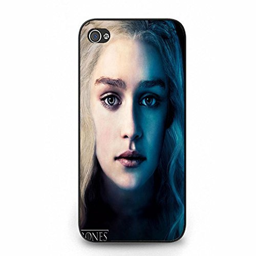 Beautiful Customized Game of Thrones Phone Case Cover for Iphone 5/5s