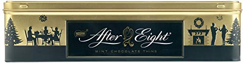 Eight Mints (Nestle After Eight Mints Tin 400g)