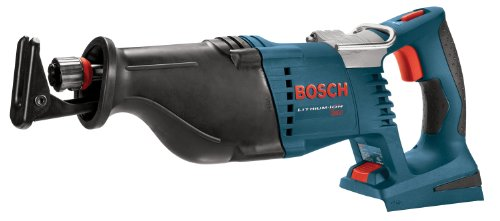 Bosch 1651B 36V Cordless Lithium-Ion 1-1/8 in. Reciprocating