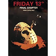 """Friday the 13th (27""""x40"""")"""