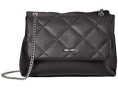 Nine West Karisma Shoulder Bag Black One Size