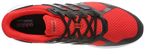 new style 0e0ae a13e6 hi Red Black Hombre res M Para 0 core Duramo Running De Zapatillas  Multicolor Black Adidas core 8 RzZwqnP