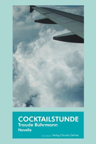 Traude Bührmann - Cocktailstunde
