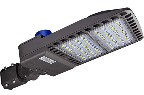 Commercial Led Pole Lights in US - 6