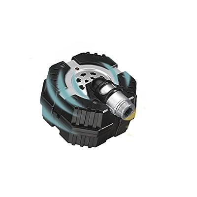 SpyGear-SpyX / Micro Motion Alarm - Mukikim
