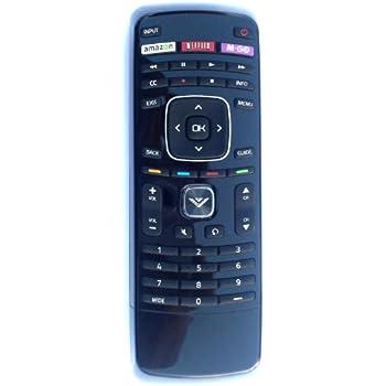 vizio tv remote best buy. NEW Universal Remote XRV4TV For Almost All Vizio Brand LCD And LED TV E320I-A2 Tv Best Buy I