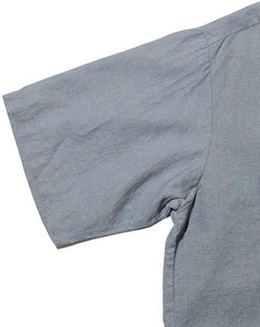 B:MING LIFE STORE by BEAMS/カジュアルシャツ B:MING by BEAMS ベルギーリネン オープンカラー シャツ メンズ