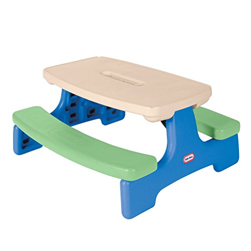 Little Tikes Picnic Table - 6