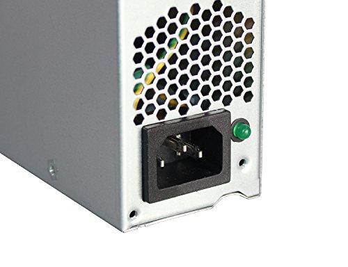 633195-001 220W Power Supply Unit PSU for HP Pavilion Slimline S5 S5-1xxx TouchSmart 310-1205la Desktop PC, FH-ZD221MGR PS-6221-9 by IMSurQltyPrise (Image #4)