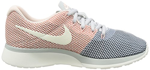 Blue Running pure Femme armory Racer De armory Platinum Multicolore Nike Navy Wmns Tanjun Chaussures ZHOqRO