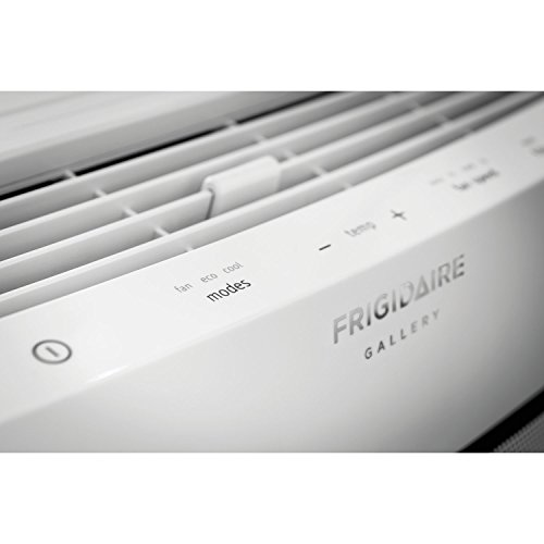 Frigidaire Smart Window Air Conditioner, Wi-FI, 8000 BTU, 115V, Works with Amazon Alexa by Frigidaire (Image #3)