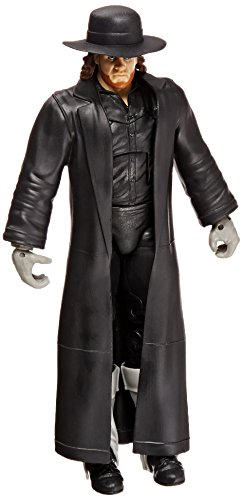 WWE Elite WrestleMania 31 Undertaker Figure