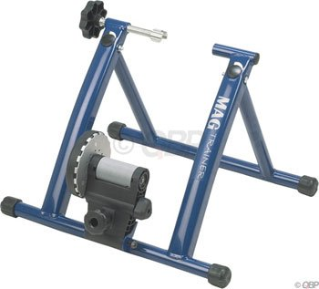 Graber Mag Indoor Bicycle Trainer