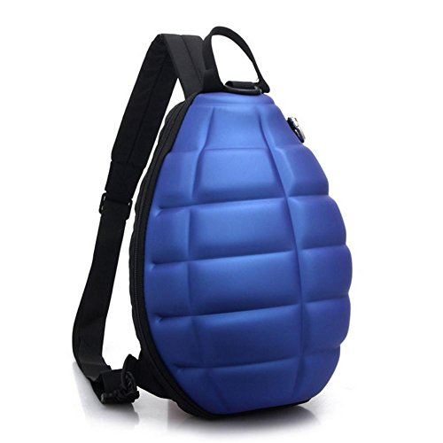pengweiMochila creativa granada mochila bolsa tortuga shell macho y hembra com¨²n , 5 1