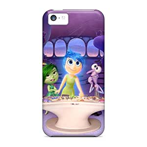 PhilHolmes Iphone 5c Scratch Protection Mobile Cover Provide Private Custom Beautiful Inside Out Pictures [hnL17826DDOJ]