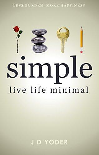 Minimalism Simple Live Life Minimal ebook product image