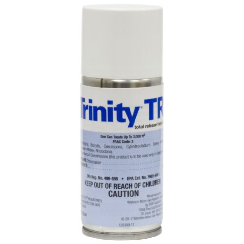 BASF Trinity Total Release Fungicide (12x3 oz Cans) by BASF
