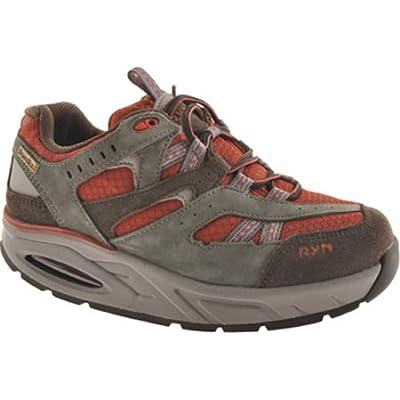 Ryn Trail Brown Women's Walking Shoes | Walking
