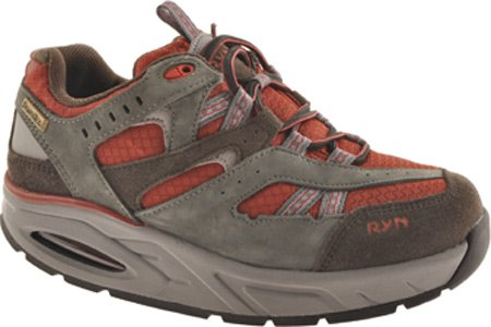 Shoes Red Trail Unisex Walking Ryn PwHz7q4f