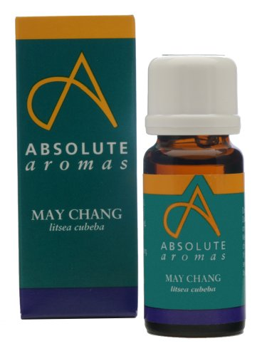 Absolute Aromas May Chang Litsea Essential Oil
