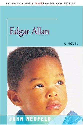 Read Online Edgar Allan ebook