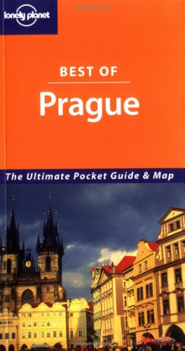 Lonely Planet Best of Prague