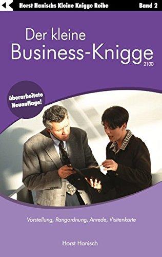 der-kleine-business-knigge-2100-vorstellung-rangordnung-anrede-visitenkarte