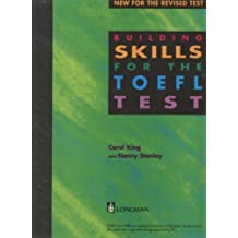 Building Skills for the Toefl Test (BSTE)