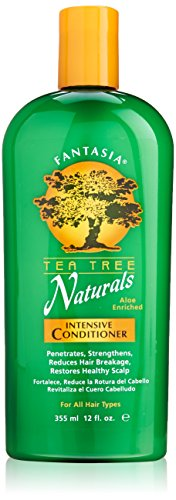 Fantasia Naturals Conditioner 12 Ounce