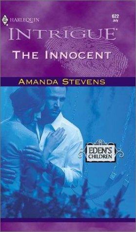 Download By Amanda Stevens - Innocent (Eden'S Children) (Intrigue, 622) (2001-07-16) [Mass Market Paperback] ebook