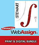 Bundle: Calculus, 7th + Enhanced WebAssign Printed Access Card for Calculus, Multi-Term Courses