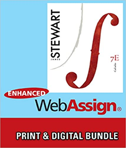 Bundle calculus 7th webassign printed access card for stewarts bundle calculus 7th webassign printed access card for stewarts calculus 7th edition multi term 7th edition fandeluxe Images