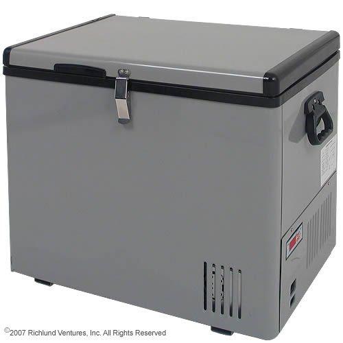 43 Portable Compact Refrigerator Freezer