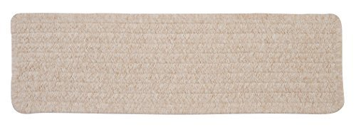 Westminster WM91 Stair Tread, 8 by 28, Natural by Westminster -