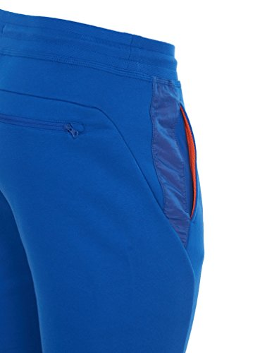 Nike Fabric Mix Cuff Pant Mens Style : 642871