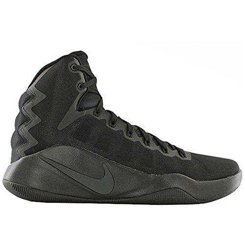 Nike Herren 844359-008 Basketball Turnschuhe, 47.5 EU