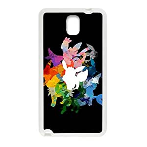 Hope-Store Creative Watercolor Animal Pattern Fahionable And Popular Back Case Cover For Samsung Galaxy Note3