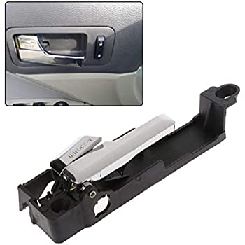 Amazon Com Baifm 81702 Inside Interior Door Handle Chrome