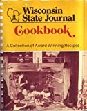 Wisconsin State Journal Cookbook, , 084037500X