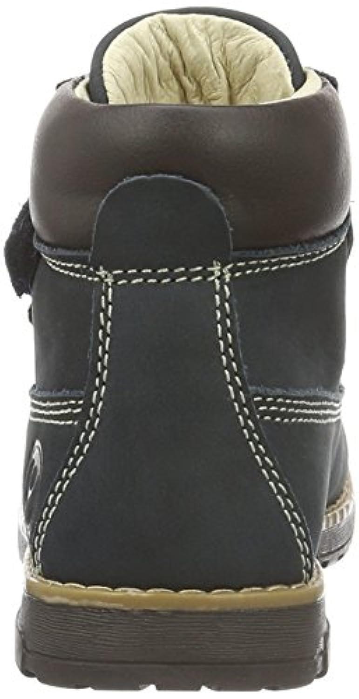 Primigi Boys' Aspy 1 Ankle Boots, Blue (Blue), 1 UK 33 EU