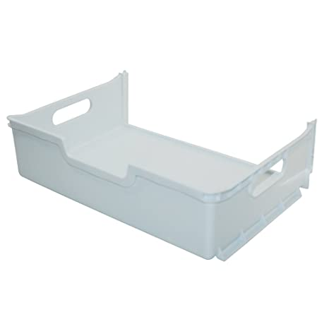 Genuine INDESIT congelador cajón superior cuerpo: Amazon.es ...