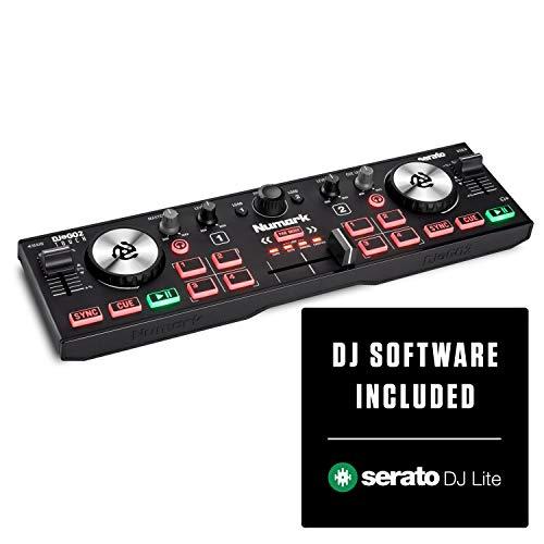 dj controllers numark - 1
