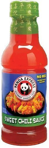 Panda Express Sweet Chili Sauce  20 75 Ounce  2 Pack
