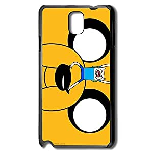 Adventure Time Non-Slip Case Cover For Samsung Note 3 - Fans Case