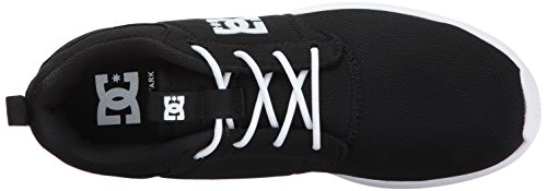 Pictures of DC Kids' Midway Skate ShoesBlack/White5 M ADBS700054 2