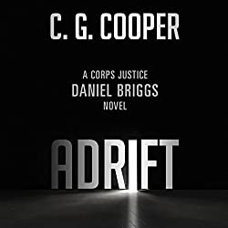 Adrift: The Complete Novel