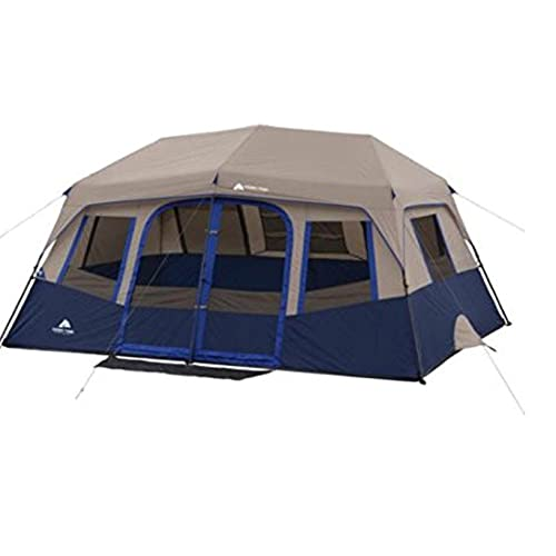 Ozark Trail 10-Person 2 Room Instant Cabin Tent  sc 1 st  Amazon.com : ozark tent parts - memphite.com