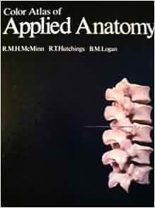 Color Atlas of Applied Anatomy: 9780815158271: Medicine ...