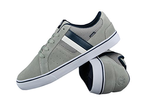 3 Gray Navy Element Billings Sneaker Grigio BxPzZHqUw