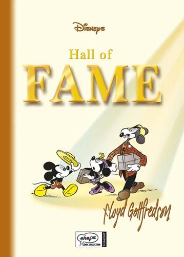 Disney, Band 12: Hall of Fame